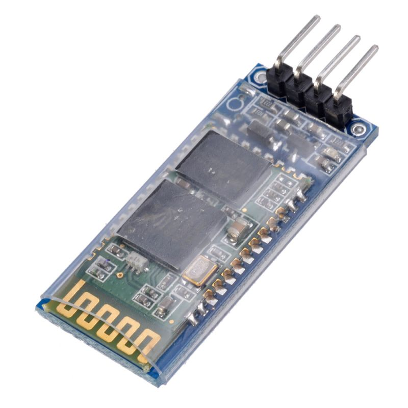 Bluetooth modul (4 piny) SLAVE