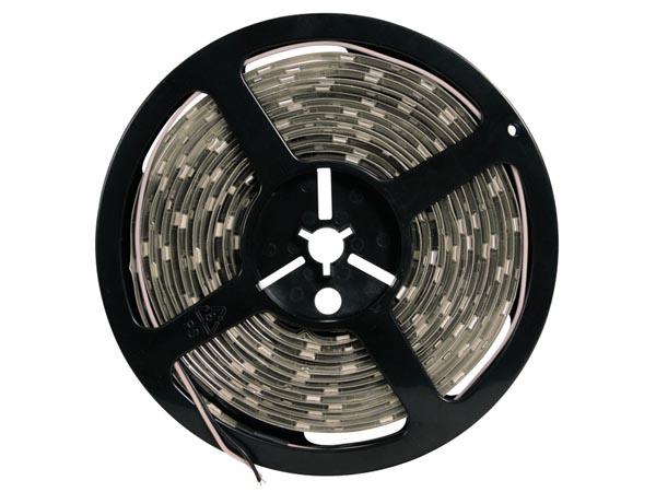 Led pásek - 5m - SMD 3528 - Bílá