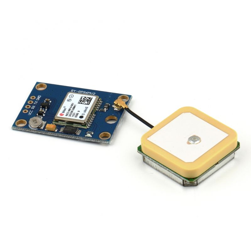 GPS Modul pro Arduino (APM2 i APM2.5)
