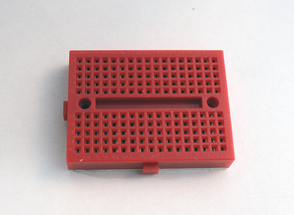 Arduino prototype shield se šroubky ROBOTALE