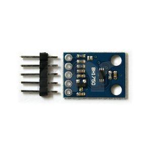 Digitání senzor intenzity světla (GY-302)