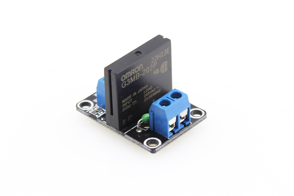 Solid State Relay Module (2A)
