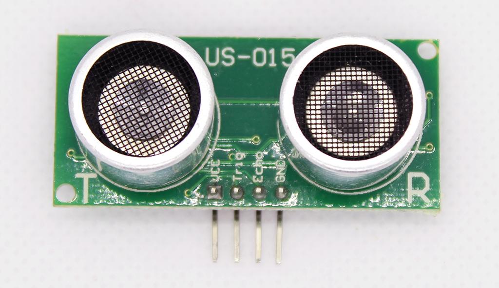 Ultrazvukové čidlo US-015