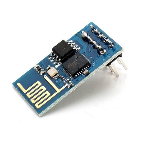 WIFI modul ESP8266