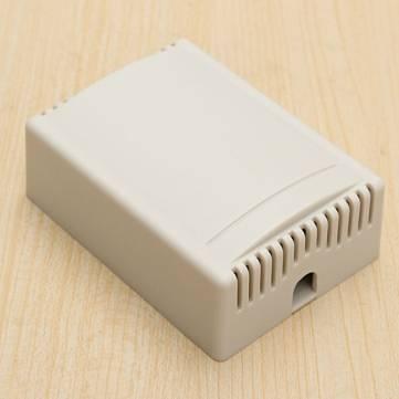 2x Dálkový ovladač, 4 kanály s relé modulem