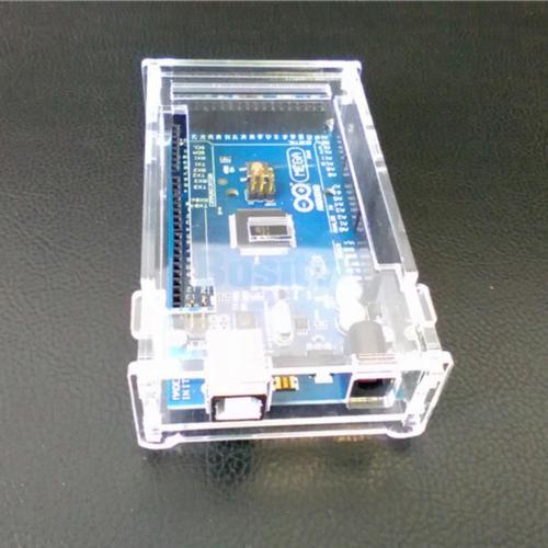 Krabička pro Arduino MEGA R3