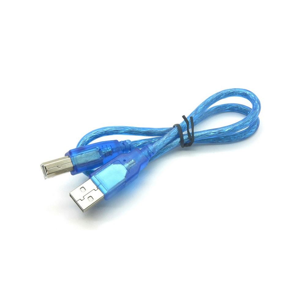 USB kabel A - B (UNO, MEGA)