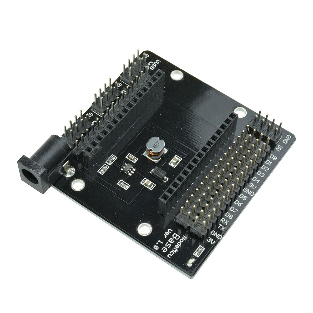 Rozšiřující deska pro NodeMcu V3 ESP8266