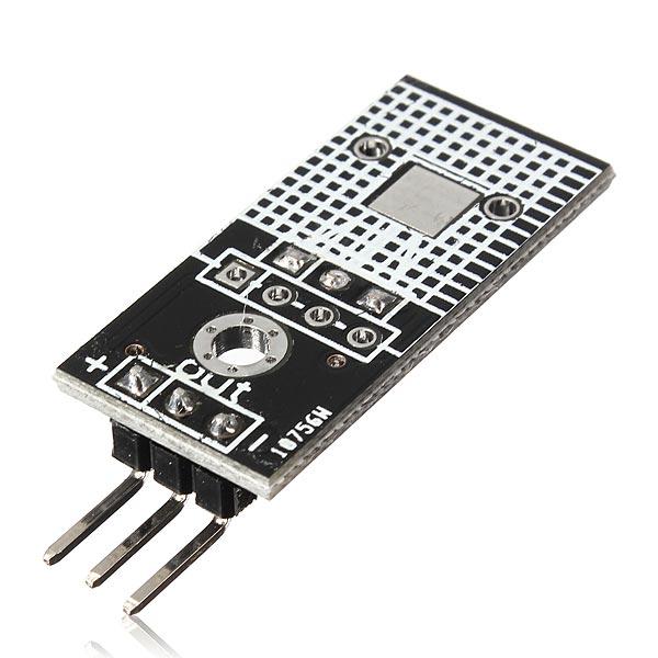 Digitální čidlo teploty DS18B20 (MODUL)