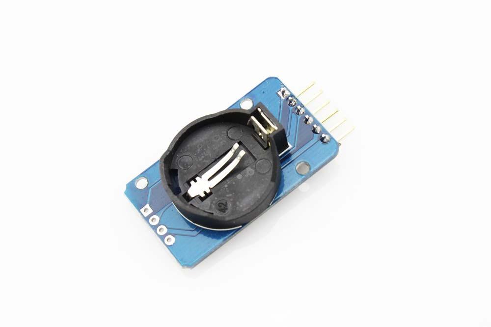 Modul reálného času (DS3231) RTC - bez baterie