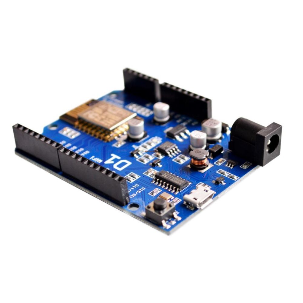 Wemos D1 - Wifi ESP8266