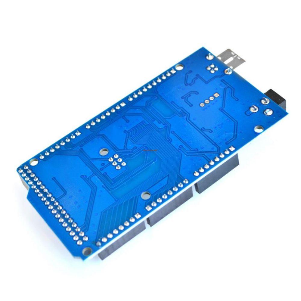 Mega 2560 R3 (CH340) + USB kabel