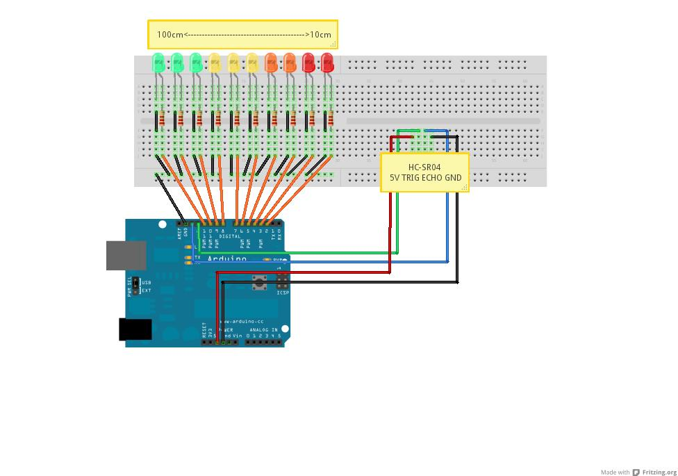 Arduino UNO R3 - CLON 100% + USB kabel