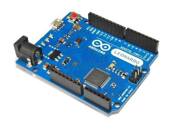 Arduino Leonardo - CLON 100% + USB kabel