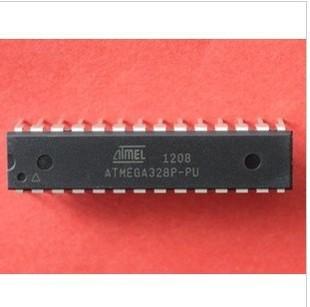 Atmel 328P-PU včetně bootloaderu Arduino UNO