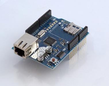 Ethernet shield W5100 pro Arduino