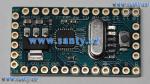 Sada Mini Pro 168 16MHz 5V (klon) + převodník