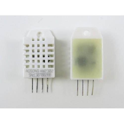 Senzor teploty a vlhkosti vzduchu DHT-22