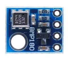 Senzor barometrického tlaku (BMP180)