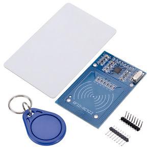 Sada RFID čtečka, včetně příslušenství