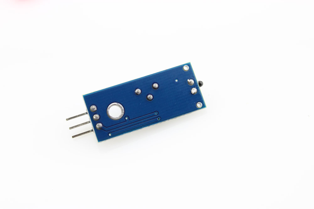 Nastavitelné teplotní čidlo (LM393)