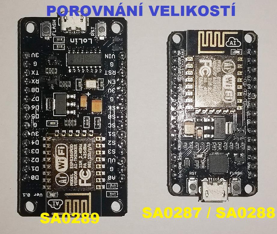 NodeMcu V3 Lua WI-FI ESP8266