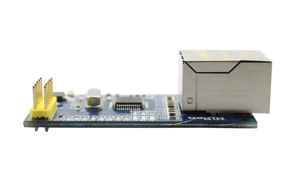 W5500 Ethernet modul