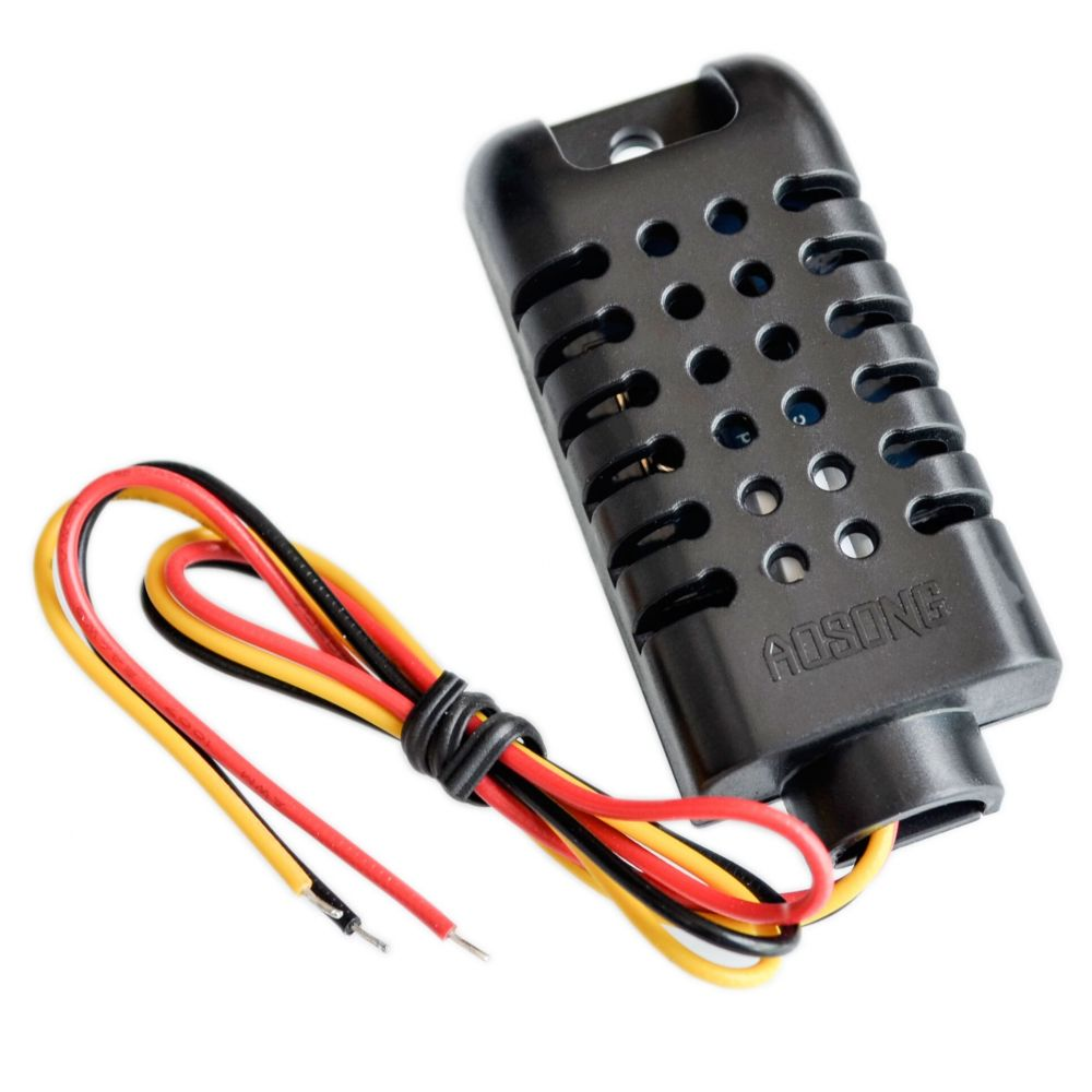 Modul senzoru teploty a vlhkosti vzduchu DHT-21 / AM2301