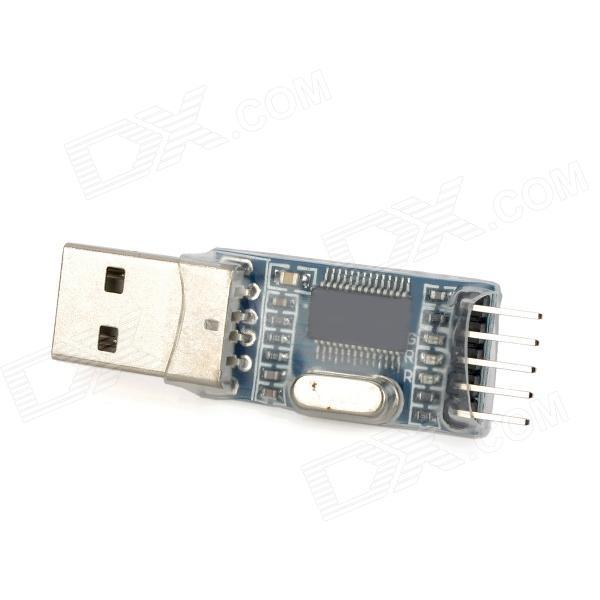 Převodník úrovní USB na TTL 5v 3.3v