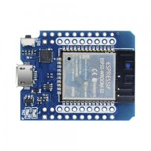 Mini ESP-32S ESP32 Board 2.4GHz Dual-Mode WiFi+Bluetooth