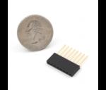 Lišta male/female 8 pin (Arduino)