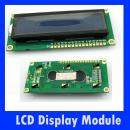 LCD displej 16x2 pro Arduino - modrý